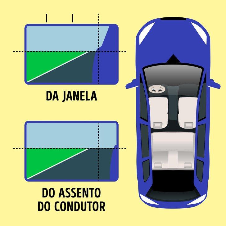 9 Truques infalíveis para dirigir de maneira mais cômoda e segura