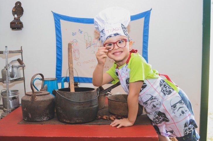 7 Chefs mirins ensinam a cozinhar de forma simples, divertida e estão conquistando a Internet
