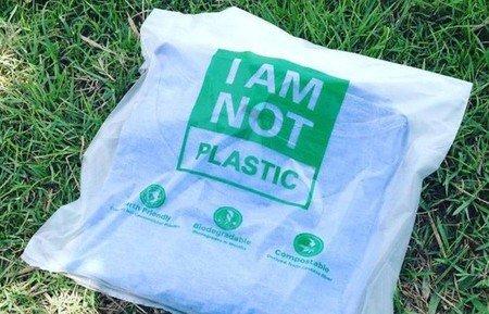 Resultado de imagen de Plástico vegetal