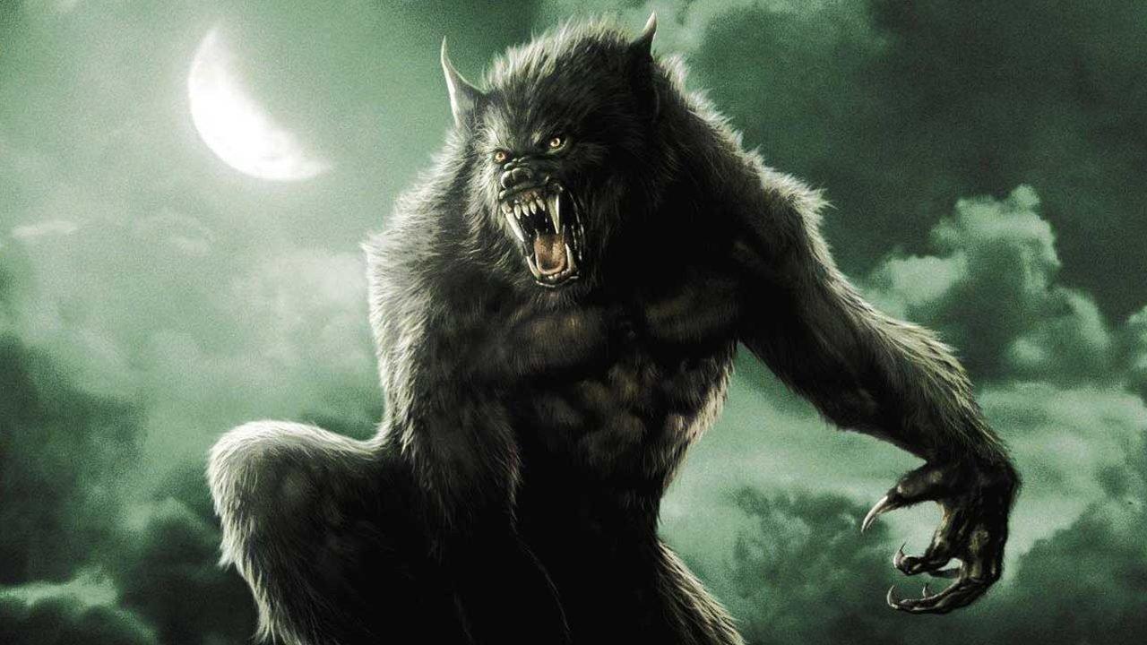 Resultado de imagen de hombre lobo