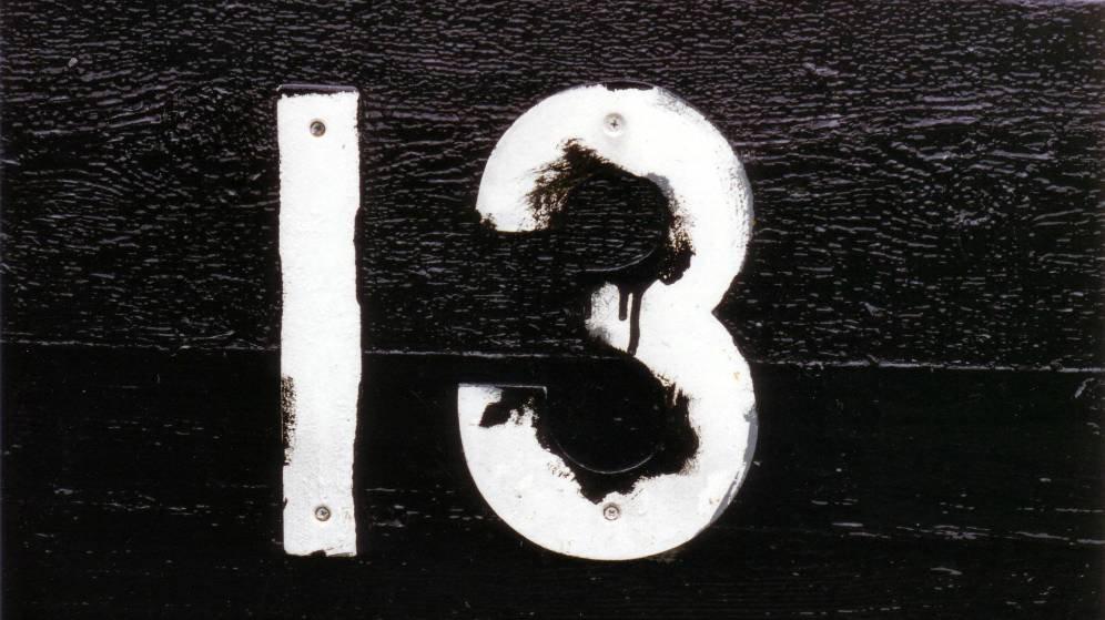 Resultado de imagen de 13