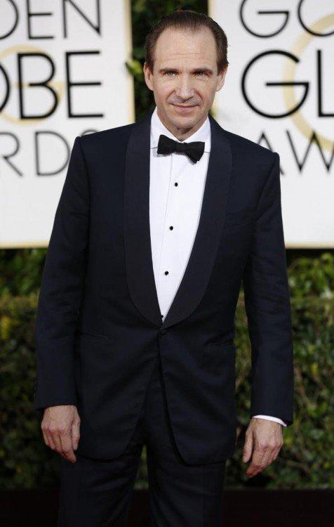 Ralph Fiennes 2015