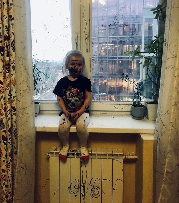 18Provas deque alógica infantil pode ser umexcelente remédio contra omau humor