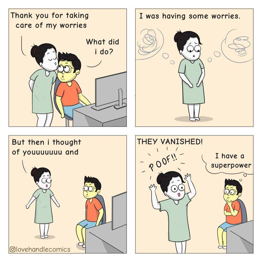 15 Goofy Comics That Show What It