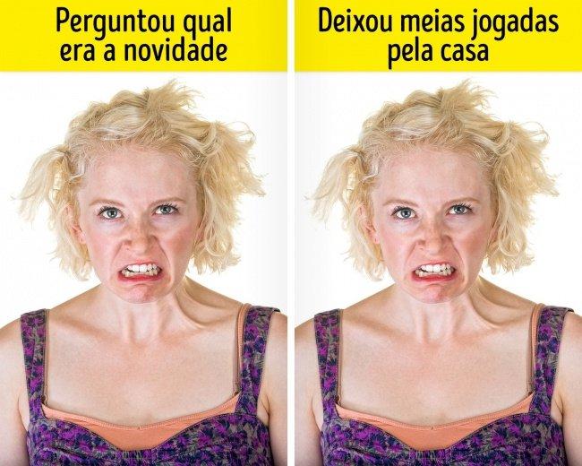 11Comportamentos que podem ser sintomas doAlzheimer