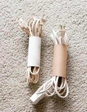 Resultado de imagen de rollos de papel para cables