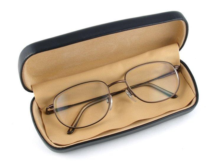 Tips para limpiar ymantener tus lentes como nuevos