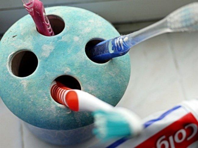 11Objetos que olvidamos limpiar aunque sea necesario