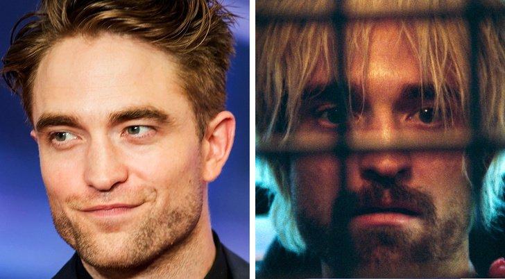 10 Actores que tuvieron que esforzarse bastante para reencarnar a sus personajes