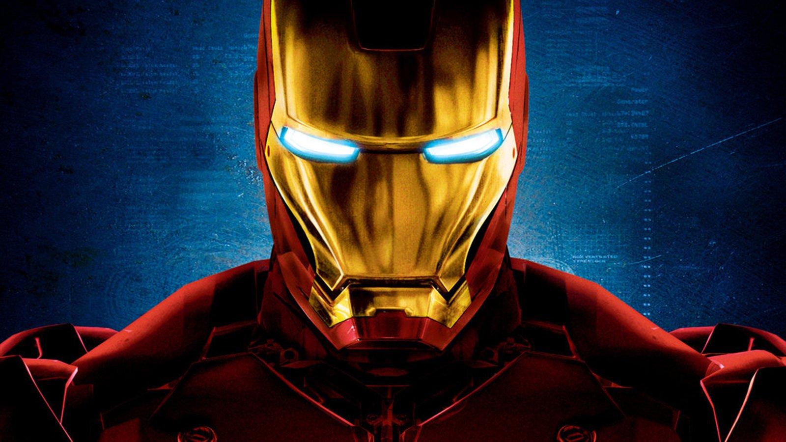 Resultado de imagen de Iron Man