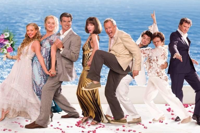 Resultado de imagen de Mamma Mia