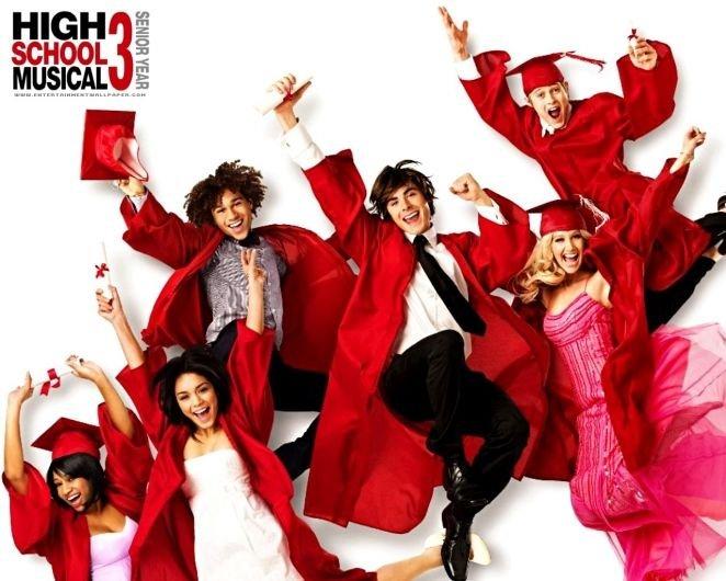 Resultado de imagen de High School Musical 3