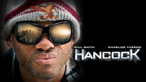 Resultado de imagen de Hancock