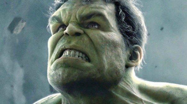 Resultado de imagen de Hulk