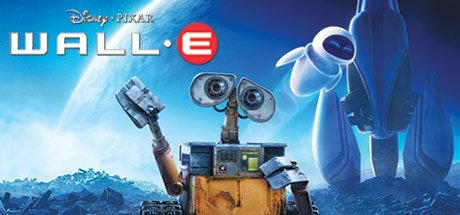 Resultado de imagen de WALL·E