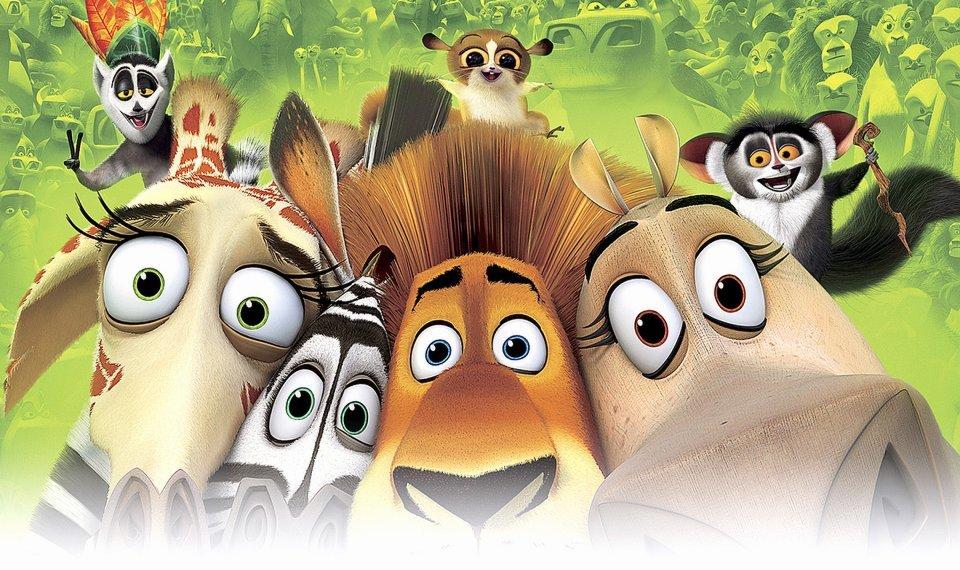 Resultado de imagen de Madagascar: 2