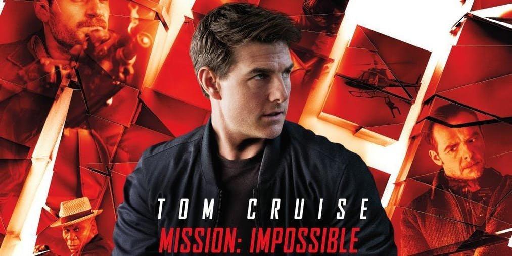 Resultado de imagen de Mission Impossible