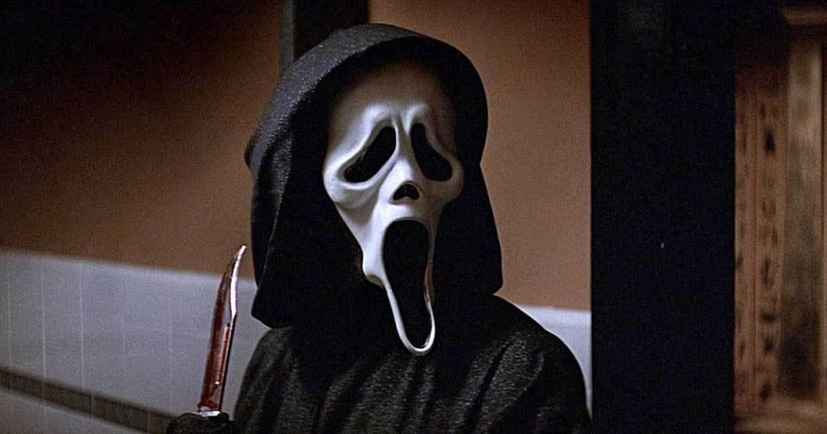 Resultado de imagen de Scream: Grita antes de morir