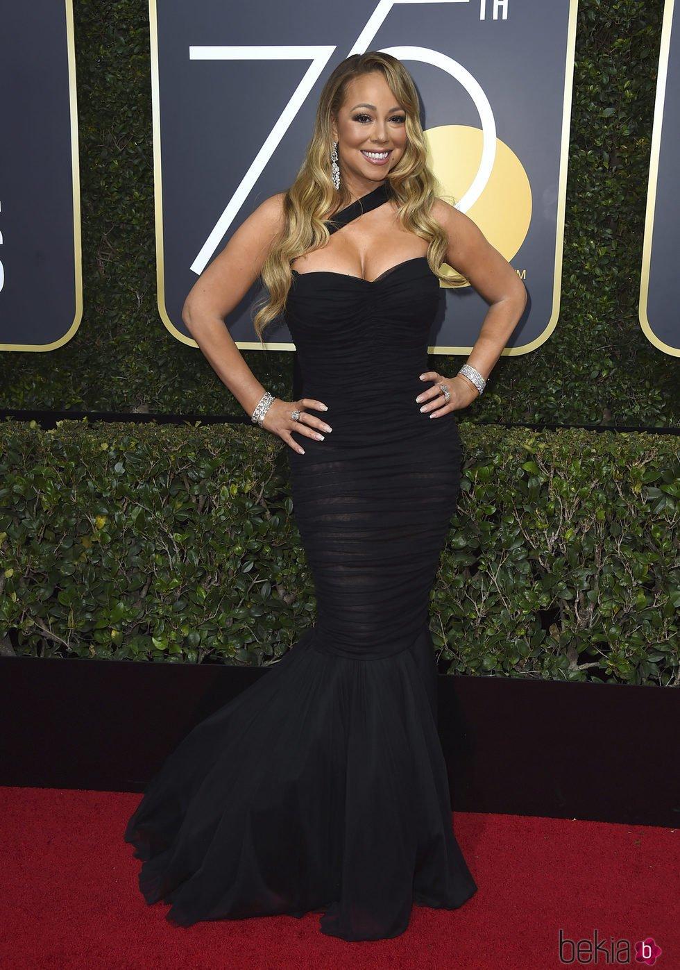 Resultado de imagen de Mariah Carey alfombra roja