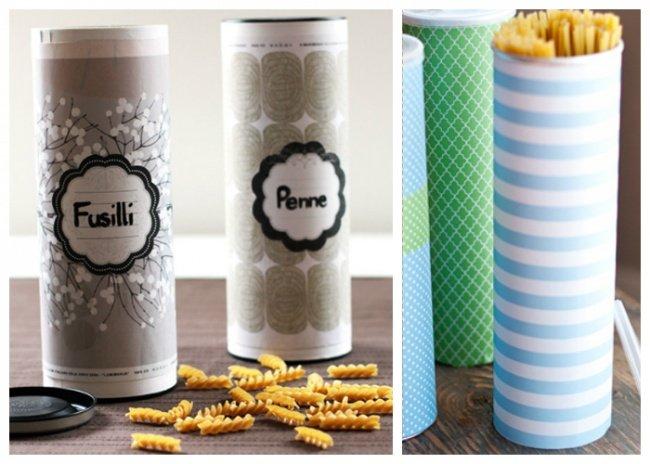 10Fabulosas maneras dereciclar envases depatatas fritas