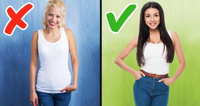 10Hábitos comunes que lequitan estilo atuimagen