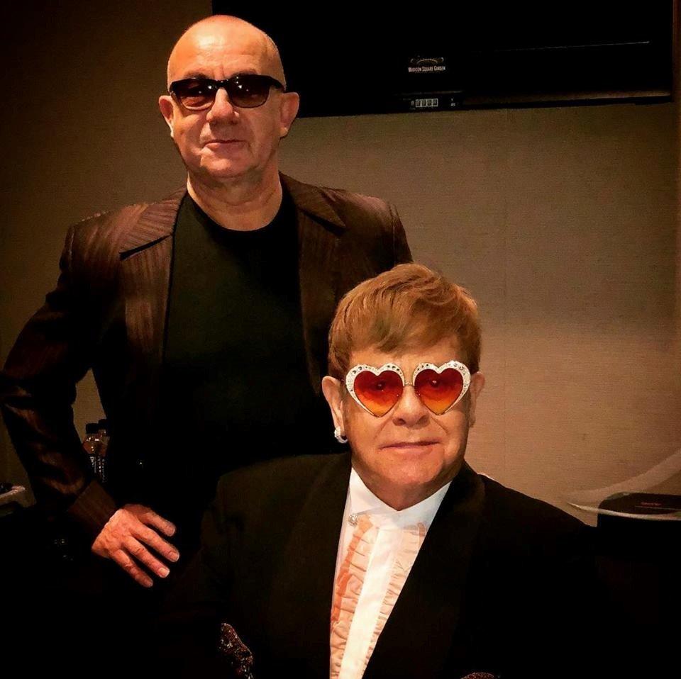 Resultado de imagen de Ann Orson yCarte Blanche (Elton John yBernie Taupin)
