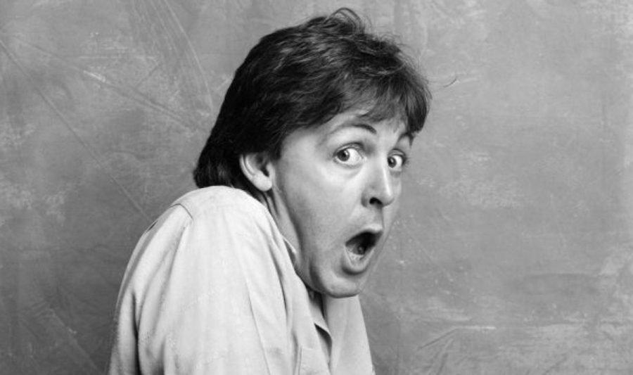 Resultado de imagen de . Bernard E. Webb (Paul McCartney)
