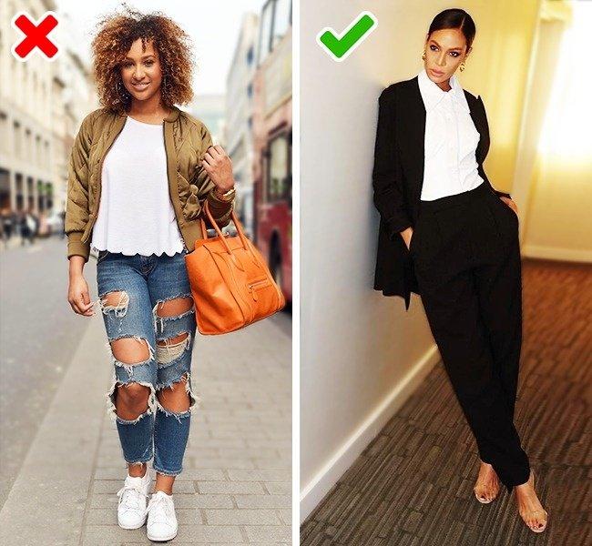 10Trucos básicos compartidos por estilistas para verte más elegante ybien arreglada ¡sin invertir tanto dinero!