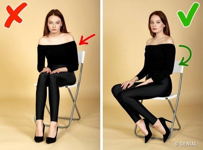 12Errores que tehacen ver mal enlas fotos