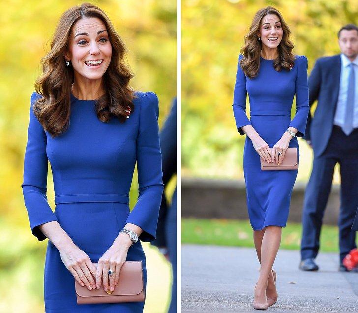 11Trucos gracias alos cuales Kate Middleton yMeghan Markle salen muy bien enlas fotos