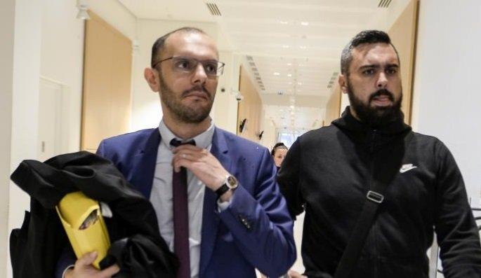 14juillet.jpg?resize=412,232 - Jérôme Rodrigues va porter plainte suite à son arrestation lors du défilé du 14 juillet