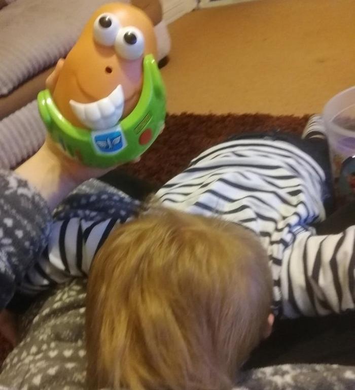 19 fotos que definem perfeitamente o que é ter crianças em casa