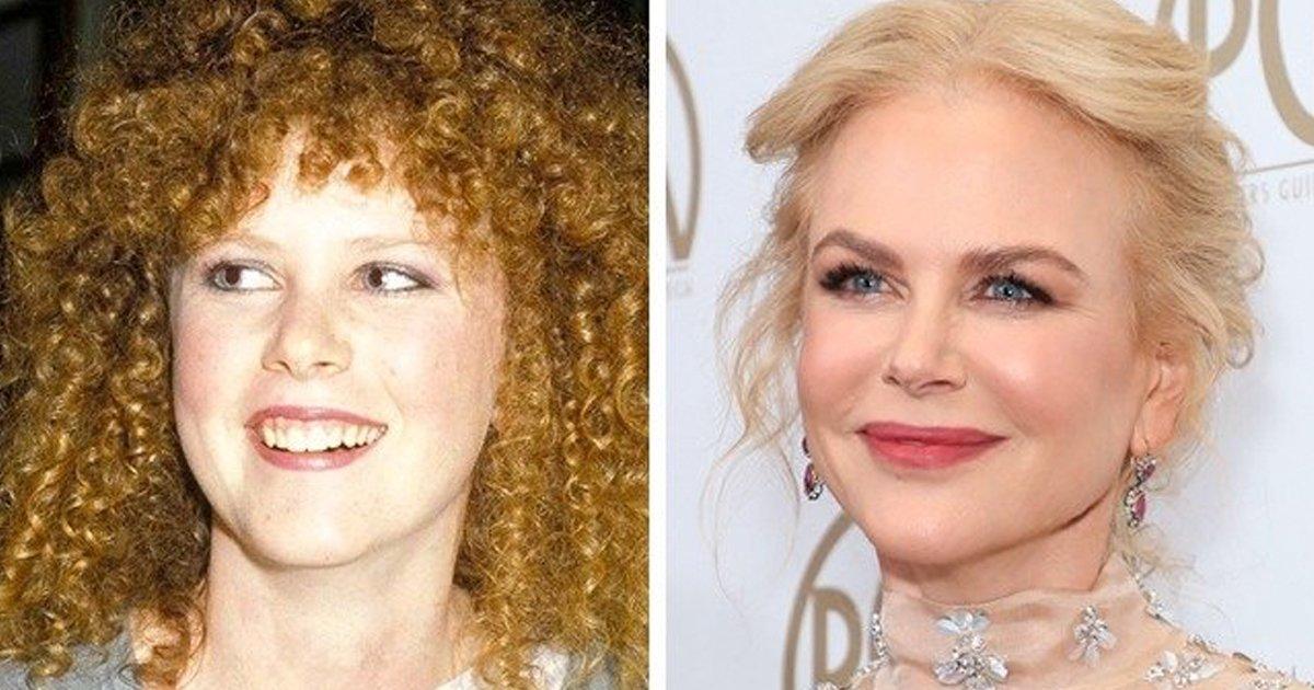 2 140.jpg?resize=412,232 - 11 Bellas celebridades que lucen aún más guapas que en sus primeros años