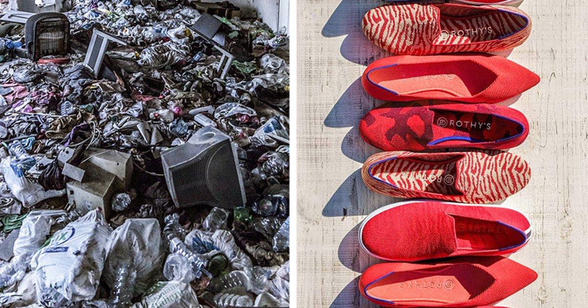 2 252.jpg?resize=412,275 - 10 Ideas frescas que hacen nuestro planeta más limpio (Algunas ya forman parte de tu vida)