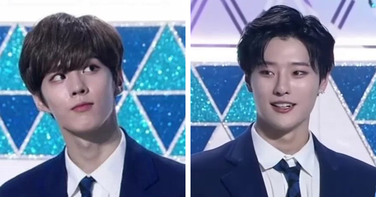9 54.jpg?resize=412,232 - '프듀X' 데뷔 그룹 '엑스원'으로 뽑힌 연습생들 순위 총정리, TOP 11