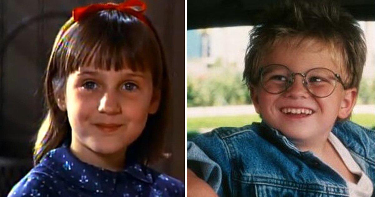 9 76.jpg?resize=1200,630 - Así lucen ahora los protagonistas de las películas infantiles más famosas de los 90's