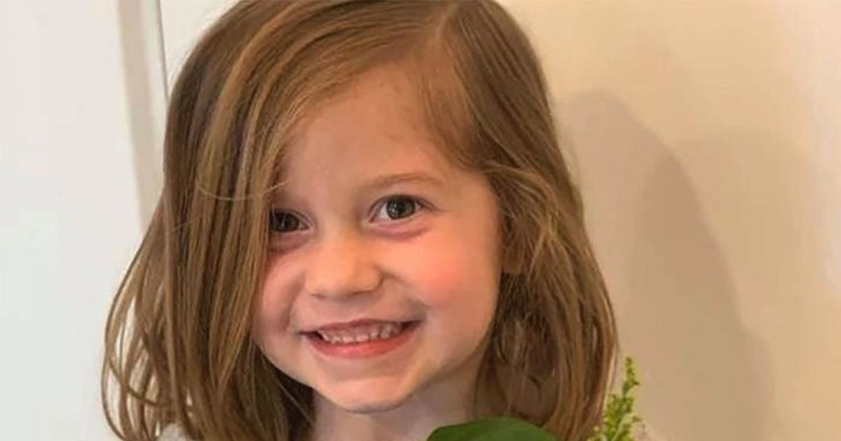 a 6 year old girl died after father accidentally hits her with golf ball.jpg?resize=412,275 - A 6-Year-Old Girl Passed After Her Father Accidentally Hit Her With A Golf Ball