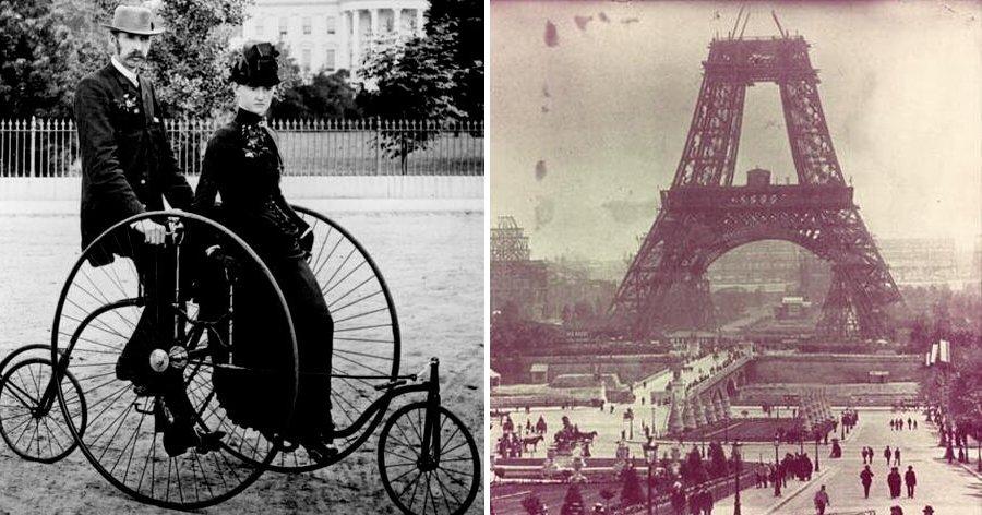 a1 3.jpg?resize=1200,630 - 17 imagens históricas que te surpreenderão! O mundo está bem diferente agora…