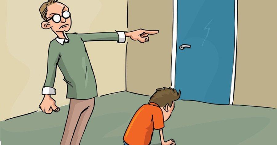 a2 3.jpg?resize=412,275 - 15 Atitudes tóxicas que os pais repetem com seus filhos, prejudicando a autoestima deles