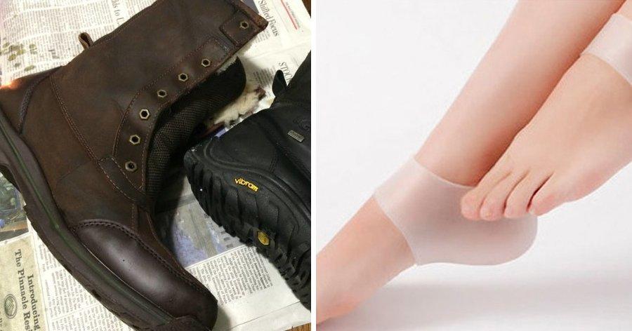a4 13.jpg?resize=412,275 - 20 Dicas para manter os calçados secos mesmo em época de chuvas