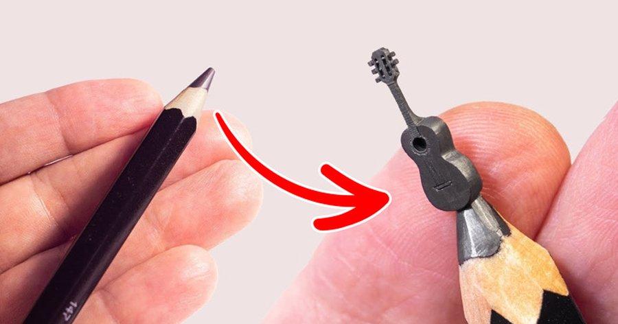 a5 4.jpg?resize=1200,630 - Escultor russo cria 19 miniaturas no lápis e os resultados são demais
