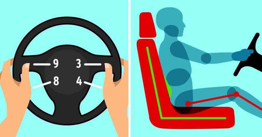 a5 7.jpg?resize=1200,630 - 9 Truques infalíveis para dirigir de maneira mais cômoda e segura