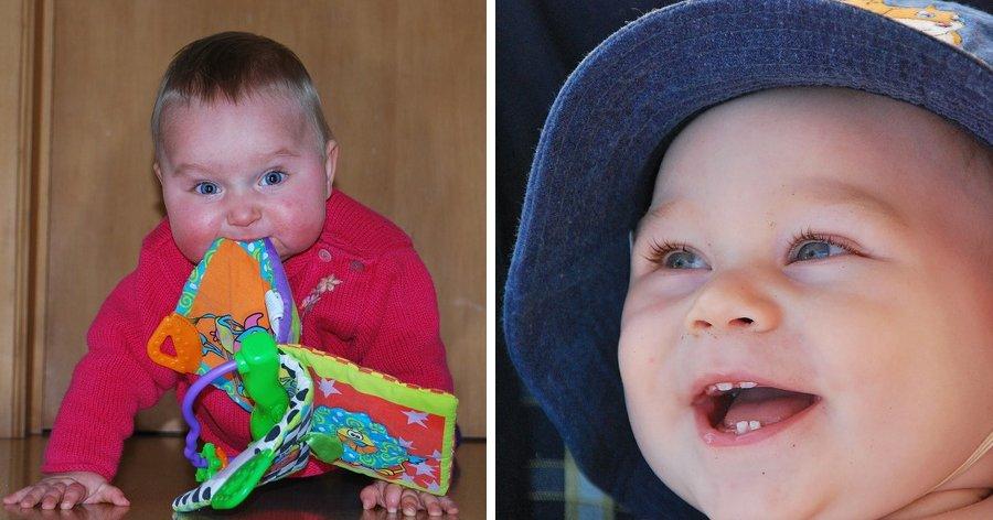 a6 7.jpg?resize=1200,630 - 20 Coisas que seu bebê aprenderá a fazer no seu primeiro ano