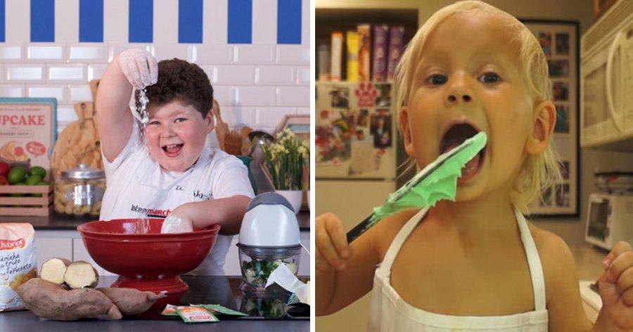 a9 8.jpg?resize=1200,630 - 7 Chefs mirins ensinam a cozinhar de forma simples, divertida e estão conquistando a Internet