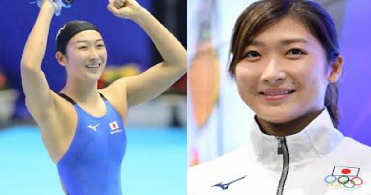 aaa 3.jpg?resize=1200,630 - 池江璃花子選手、表彰式に立ったメダリスト3人の激励にSNSで感謝表明「愛しています.......」