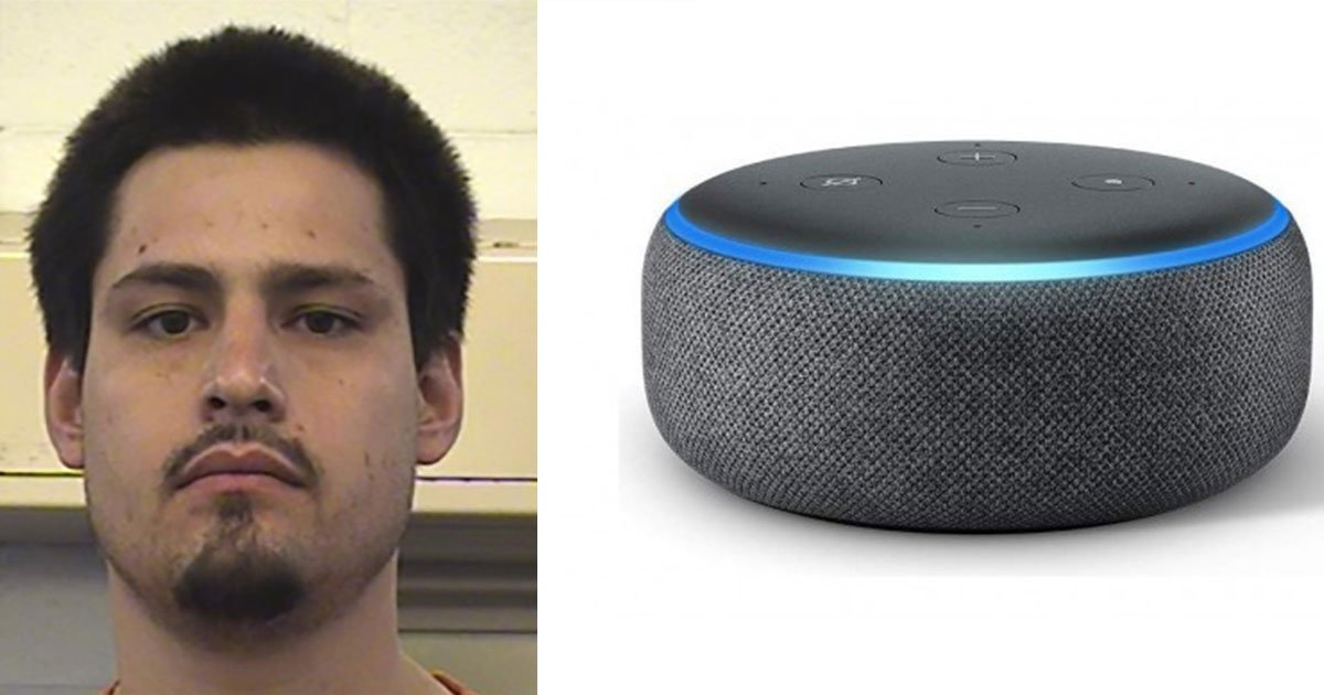amazon alexa called cops when a man was allegedly beating his girlfriend.jpg?resize=412,275 - Amazon Alexa Called The Cops On A Man Who Was Allegedly Hurting His Girlfriend