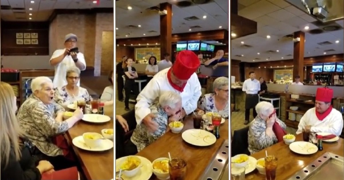 b4.jpg?resize=412,232 - Ailing Mother's Heartwarming Reaction After Her Sons Pulled A Surprise Birthday Celebration For Her