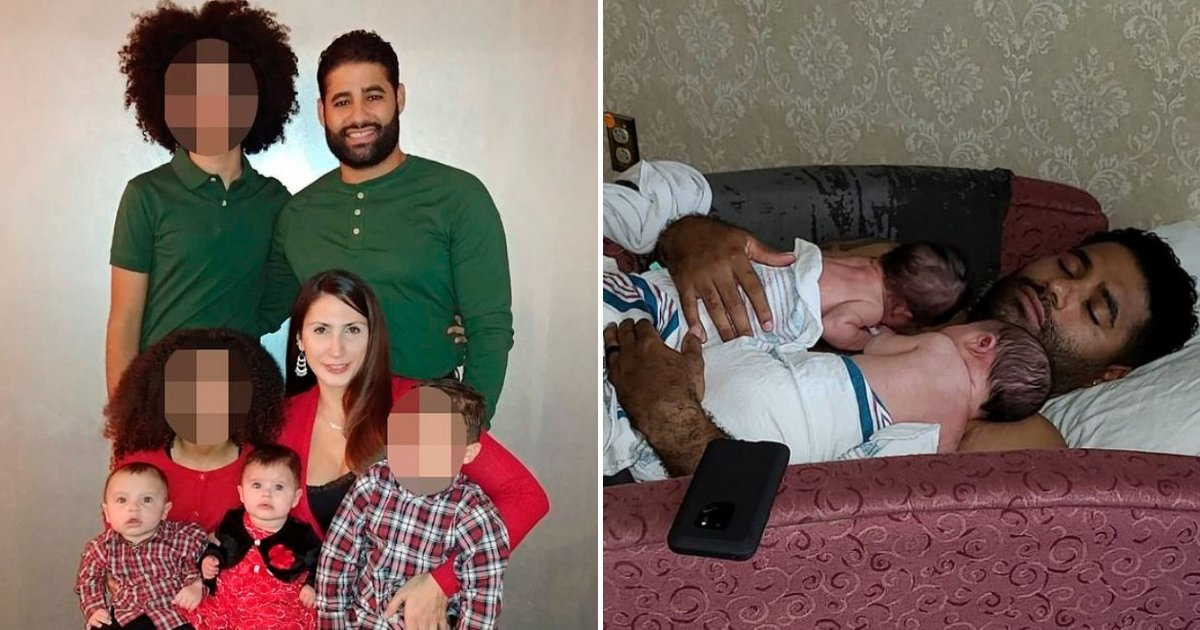 babiescar5.png?resize=412,232 - 39-Year-Old Father Arrested After His Twins Were Found Unconscious In The Backseat Of His Car