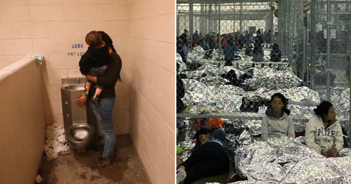 border6.png?resize=412,232 - Women Held In Border Patrol Custody Reveal the Unsettling Conditions They Were Living Under