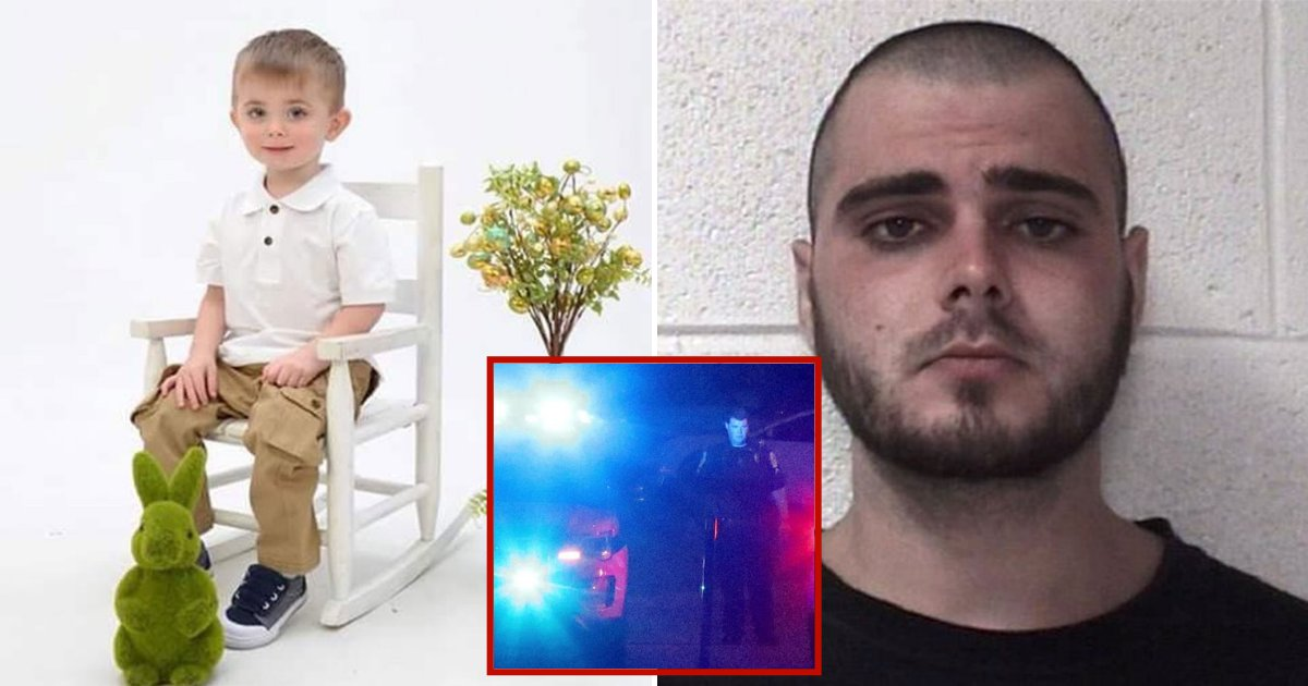 boy2.png?resize=1200,630 - 3-Year-Old Boy Passes Away After Being Left In Hot Car For At Least Two Hours
